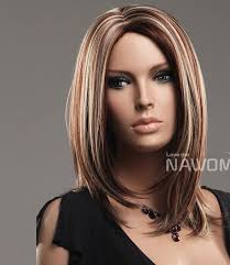 wigs medium length feathered hairstyles 2015 color hairstyles for straight hair google search hair styles