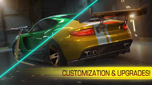cyberline racing mod all unlocked android apk mods