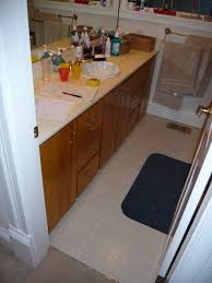 Bathroom Cabinets Seattle Seattle Cabinet Before And Afters