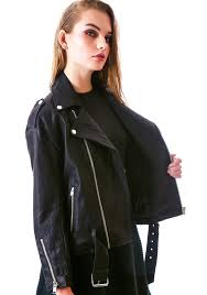 best moto jacket unif slacker moto jacket dolls kill