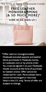 monogrammable items women s bags wallets satchels clutches totes madewell