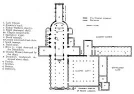 church floor plans 116 best gothic churches u0026 cathedrals