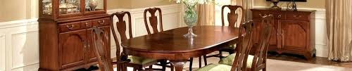 drexel heritage dining table drexel heritage dining table and 6 chairs relaxing life