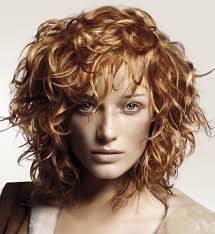 short hairstyles short layered hairstyles curly hair for round