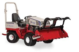 ventrac he100 power bucket grapple kit