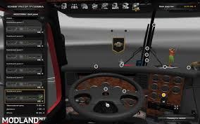 kenworth t kenworth t 609 lhd 1 28 x mod for american truck simulator ats