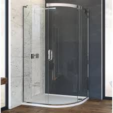 quadrant corner shower enclosures available at bathroom city