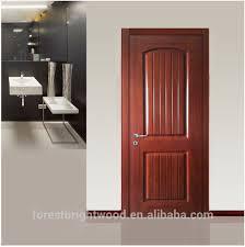 Interior Veneer Doors China 2 Panel Veneer Interior Moulded Wooden Doors Design With Fsc