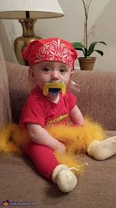 Toddler Luigi Halloween Costume 35 Funny U0026 Cute Baby Costume Ideas