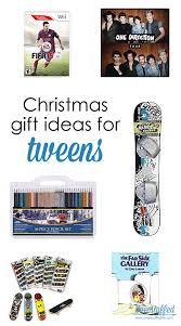 gift guide for tween overstuffed
