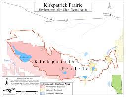 Prairies In World Map by Kirkpatrick Prairie Alberta Wilderness Association
