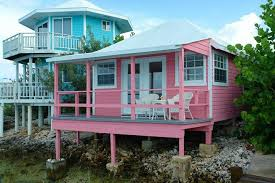 Pink Beach Club And Cottages by Staniel Cay Yacht Club Bahamas Caribbean The Hotel Guru