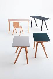 L Form Schreibtisch Holz Schreibtisch Skandinavisches Design Von Ronan U0026 Erwan