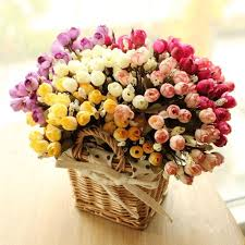 Decorative Flowers For Home by Popular Daisy Flowers Buy Cheap Daisy Flowers Lots From China