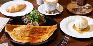 baguette cuisine ร าน la baguette ลา บาแกตต นาเกล อ ร ว วร านอาหาร wongnai