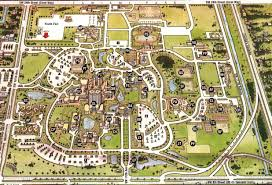 Bc Campus Map Fiu Up Map
