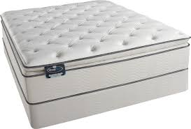 SIMMONS BEAUTYREST BELLEFONTE FIRM MATTRESS - Simmons bunk bed mattress