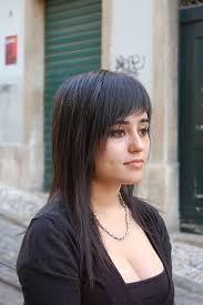 haircut with irregular length lisovzmesy hairstyles for short length hair