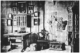 chambre de travail file d373 chambre de travail de luther a la wartburg liv3 ch12