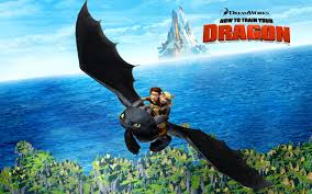 train dragon 3 release pushed