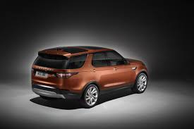 discovery land rover 2018 higher base price cheaper diesel coming to 2018 land rover discovery