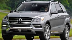 mercedes benz jeep 2015 price 2015 mercedes benz m class buyers guide autoweek