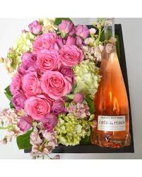 flowers gift anniversary gifts dallas wine flowers gift baskets dr delphinium
