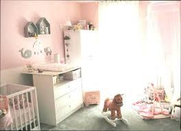 chambre pour bébé fille idee deco chambre bebe 46 idaces de dacco chambre adulte et bacbac