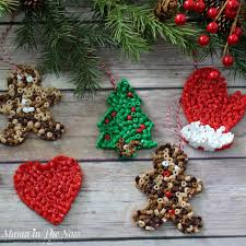easy toddler approved perler bead ornaments