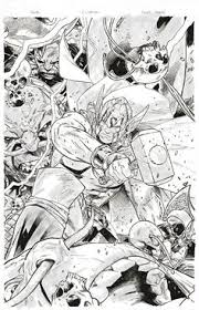 thor 6 what s a god to do comic book i ve collected over the