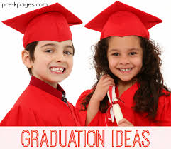 graduation gifts for kindergarten students preschool graduation ideas