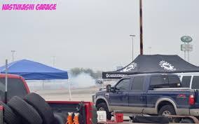 gulf racing truck levin natsukashi garage
