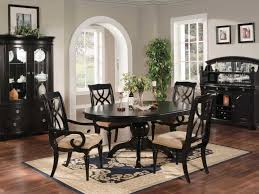 modern round kitchen tables kitchen black kitchen table and 27 black round dining table and