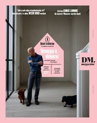 Maison Chic Magazine News Vincent Van Duysen