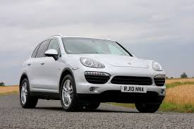 porsche winter the best 4x4s for winter driving parkers