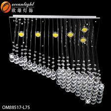 ceiling light made in china 2015 led ceiling light modern fancy crystal chandelier pendant light