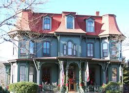 the many faces of cape may u0027s victorian architecture nj com