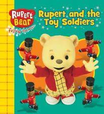 rupert bear book ebay