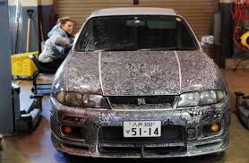 nissan skyline in pakistan chermaine tan cheermaine twitter