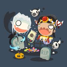 Happy Halloween Animated Happy Halloween From Radio Gosha 2014 By Goshadole On Deviantart