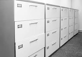 types of filing cabinets three best types of used office furniture for business