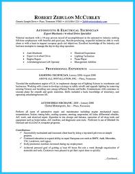 Deli Job Description For Resume by Auto Mechanic Resume Sample Philippines Auto Mechanic Resume Auto