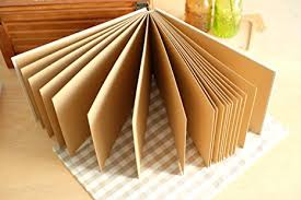burlap photo album buy burlap hessian diy photo album sketchbook signature book