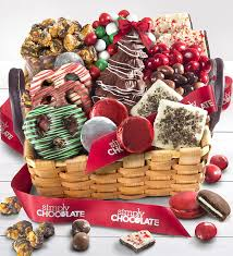 chocolate gift basket simply chocolate chocolate gift baskets review emily reviews
