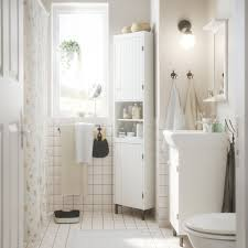 amazing small bathroom storage ideas ikea a small white bathroom