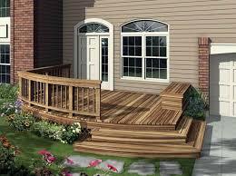 home deck plans front deck ideas deck plans find the right house deck plans