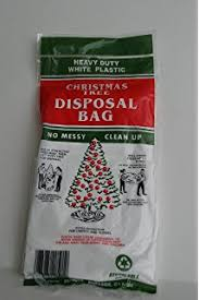 disposable tree bags 252646 home kitchen