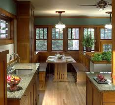 Craftsman Style Homes Interior 739 Best Houses Bungalows U0026 Their Interiors Images On Pinterest