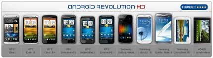 android revolution hd top 10 best custom roms for the samsung galaxy note 2