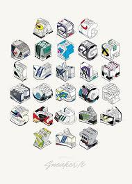 sneaker designer 542 best sneakers world images on alphabet sneaker